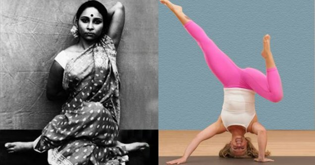 YogaCulturalAppropriation
